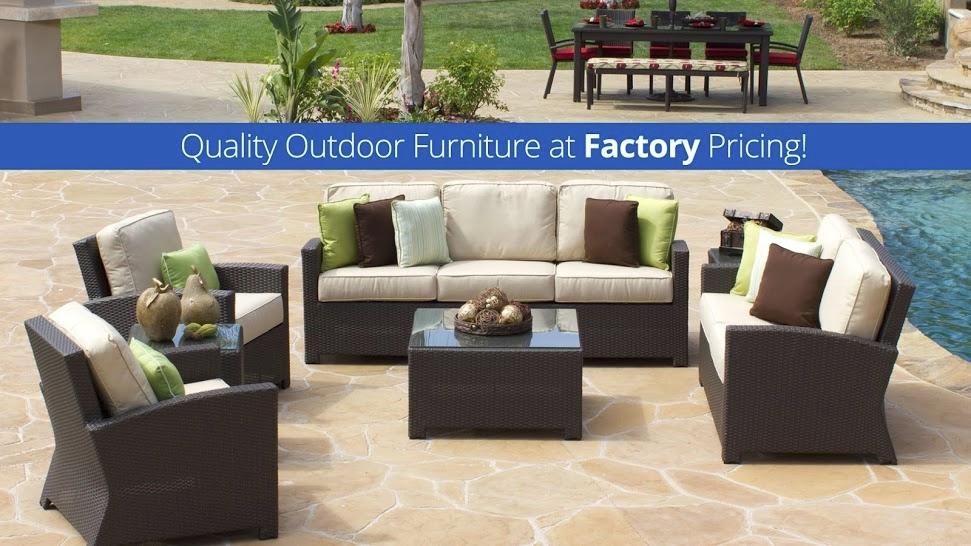 Palm Casual Patio Furniture (@palmcasualorlando) Cover Image