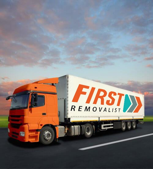 First Removalists	 (@firstremovalists) Cover Image