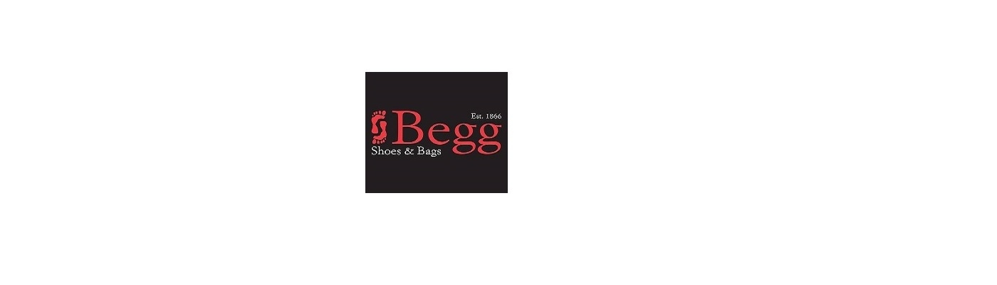 Begg Shoes (@beggshoesbags) Cover Image