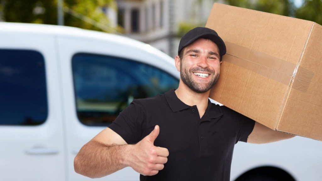 Moving Company Dublin (@topremovals) Cover Image