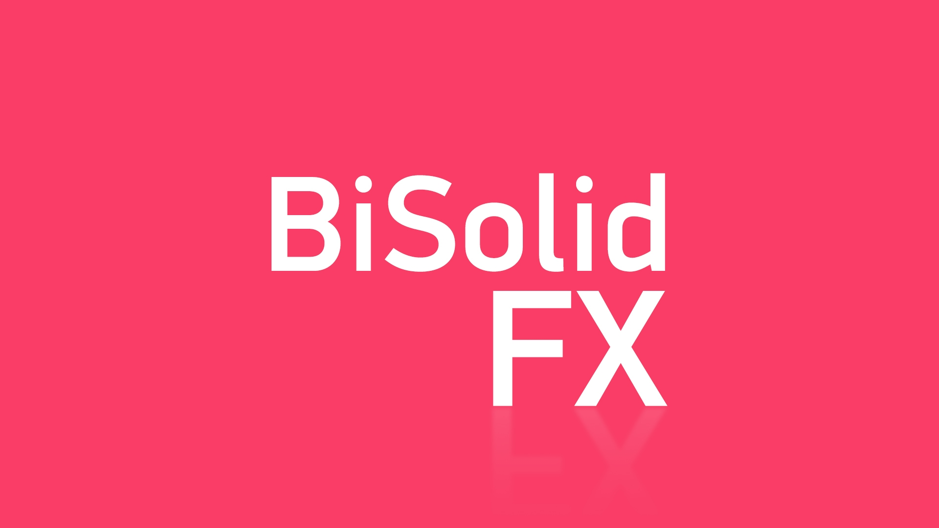 Bisolidfx (@bisolidfx) Cover Image