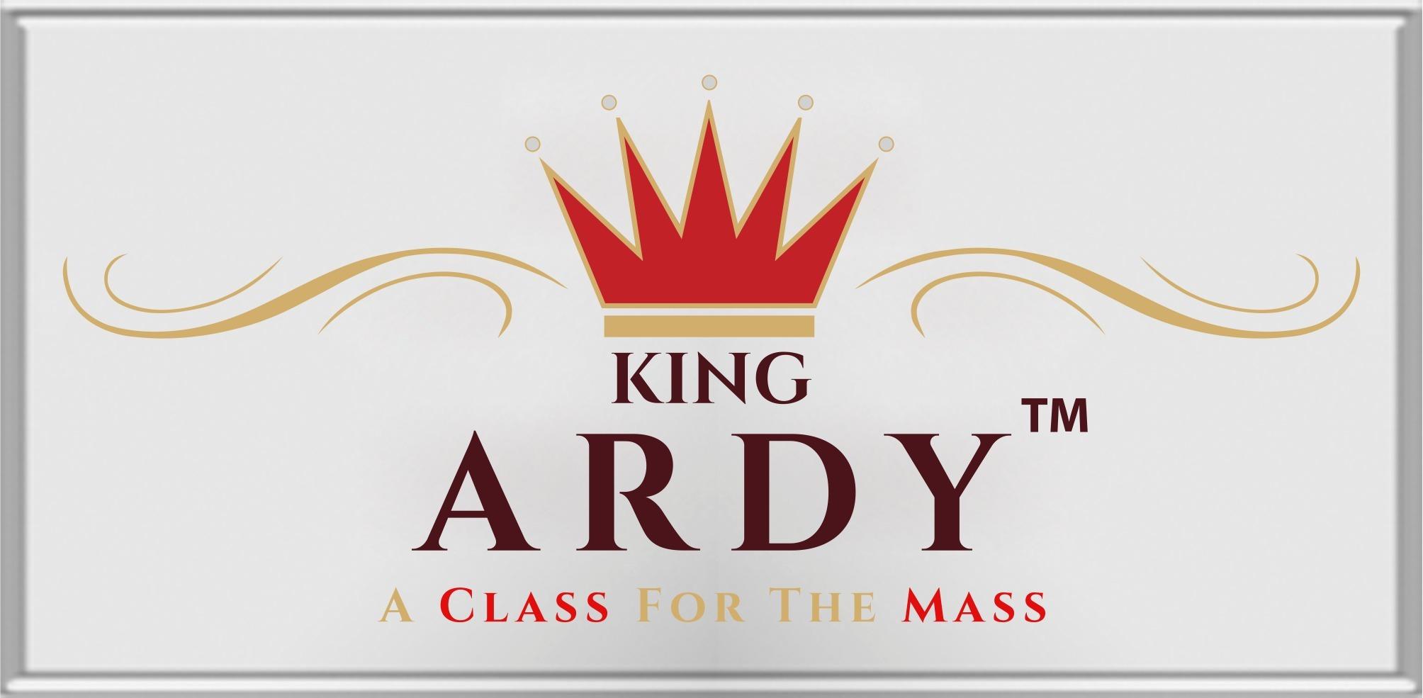 King Ardy  (@kingardy) Cover Image