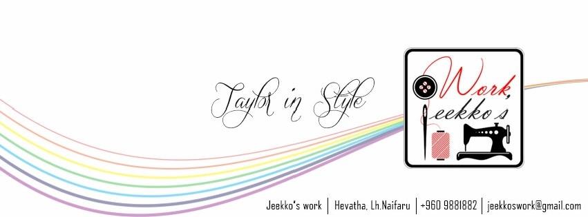Jeekko's Work (@jeekkoswork) Cover Image