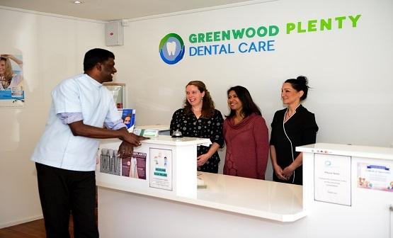 Greenwood Plenty Dental Care (@gwpdentalcare) Cover Image