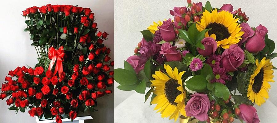 Mr. Flowers (@arreglosflorales) Cover Image