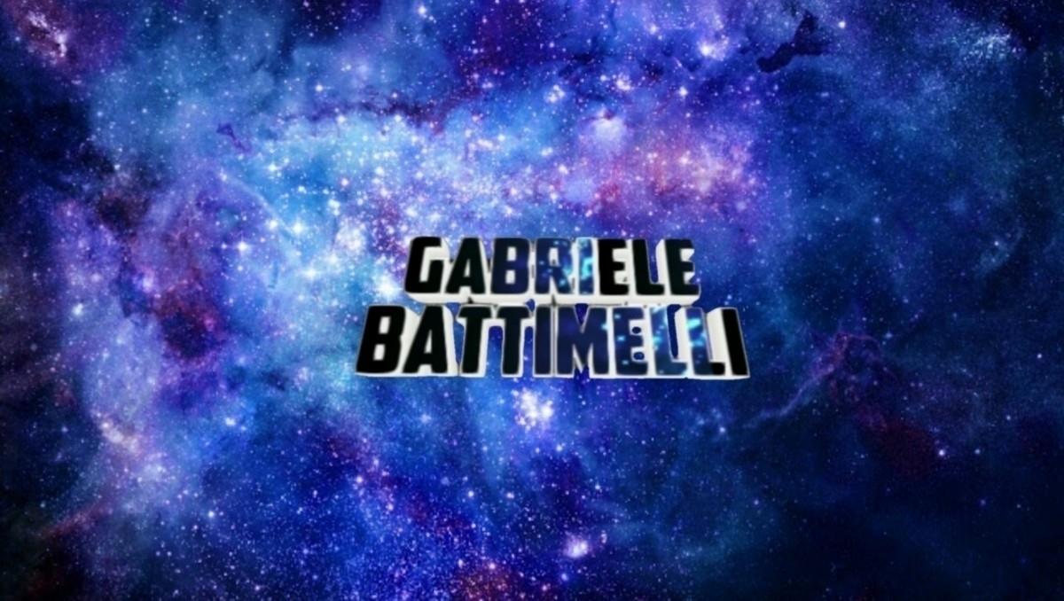 Gabriele Battimelli (@minecaft) Cover Image