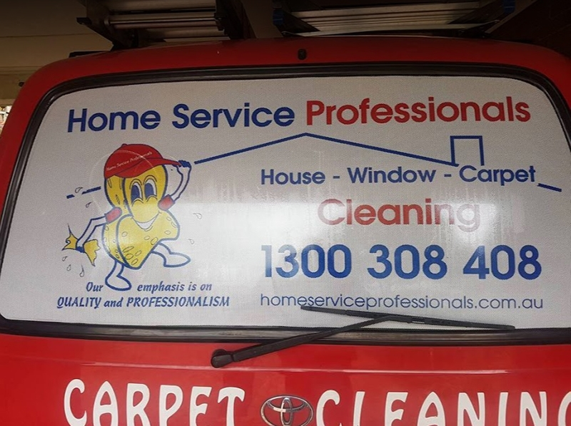 Home Service Professionals (@homeserviceprofessionals) Cover Image