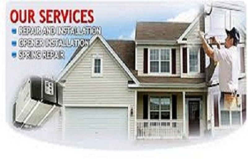 Garage Door Repair Voorhees (@russhinojosa) Cover Image