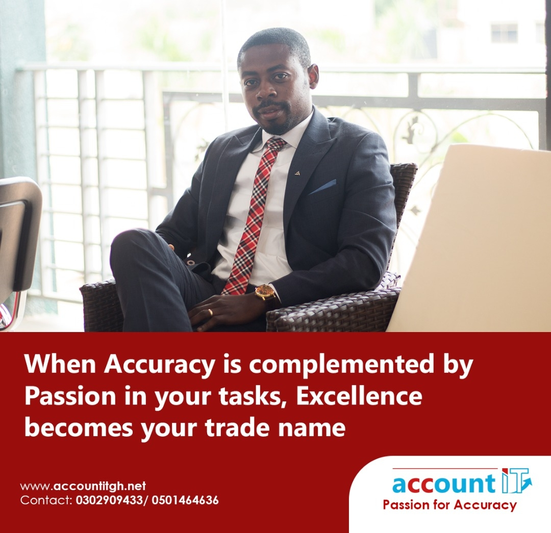 Accountancy & Information Technology Consultants (@accountitgh) Cover Image