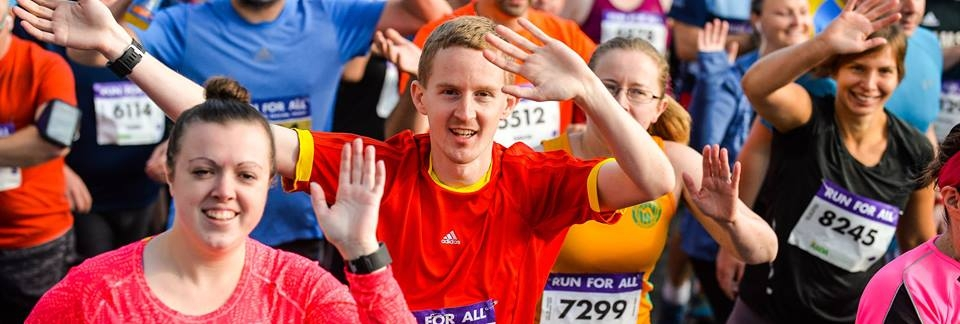 Run For Charity (@runforcharity) Cover Image
