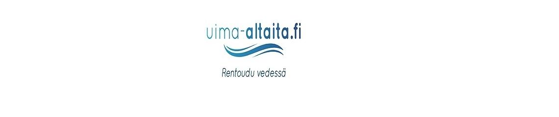 UIMA-ALTAITA.FI (@uimaaltaita) Cover Image
