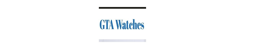 GTA Watches (@gtawatches) Cover Image