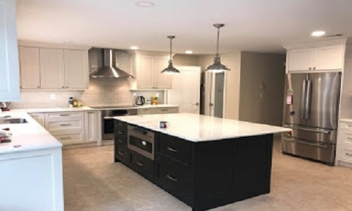 Bathroom & Kitchen Remodeling Contractor (@renovationhome) Cover Image