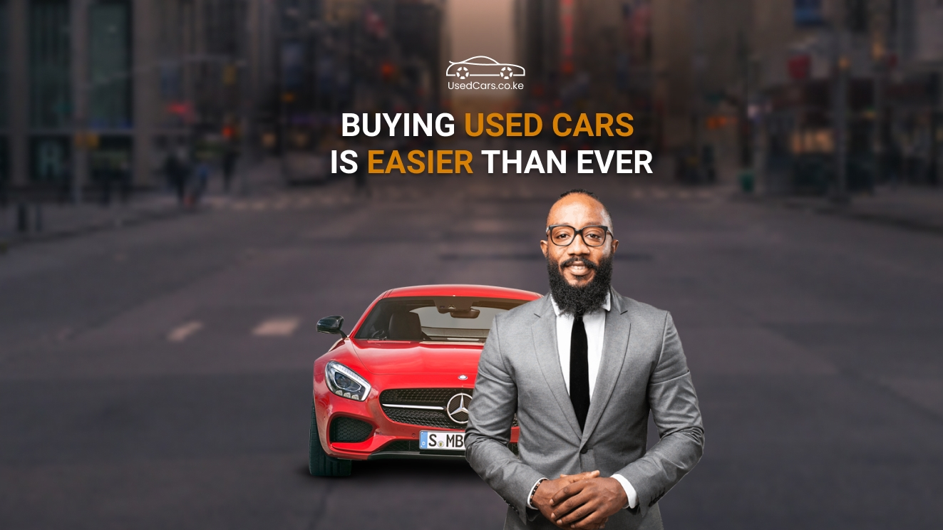UsedCars Kenya (@usedcarskenya) Cover Image