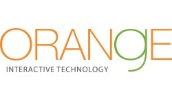 Orange Interactive Technology (@interactivetechnology) Cover Image