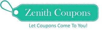 ZenithCoupons (@zenithcoupons) Cover Image