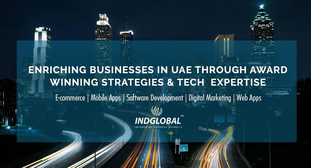 Indglobal Digital Private Limited (@indglobaldubai) Cover Image