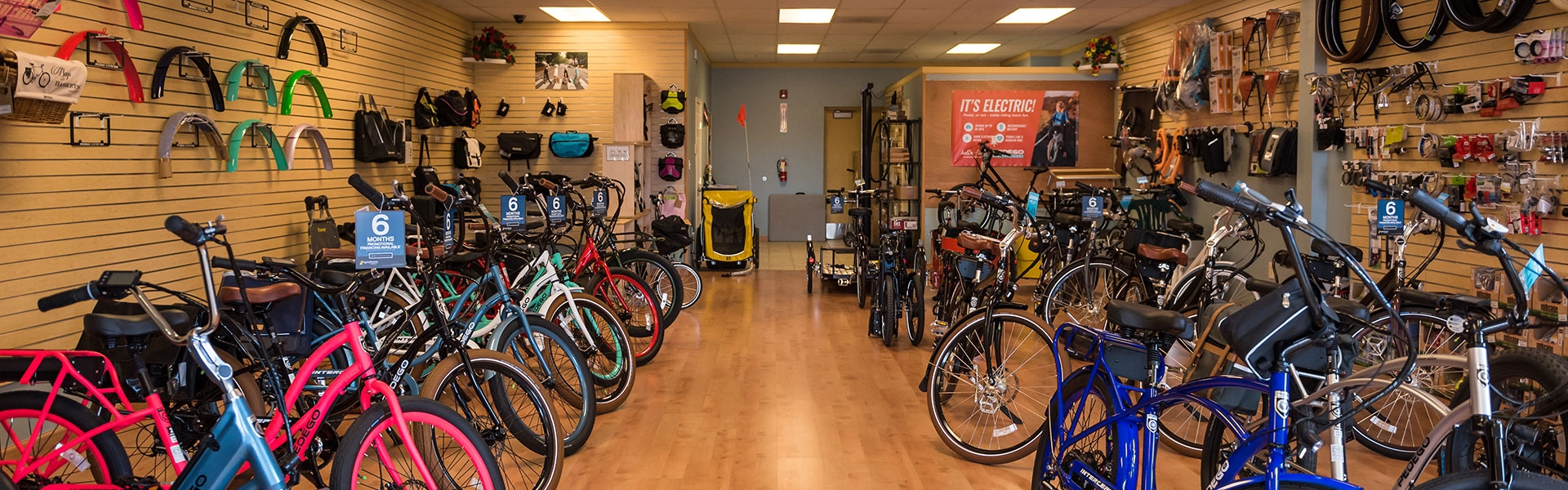 Practical Cycle Pedal Stop Bike Rentals and Servic (@practicalcycleca) Cover Image