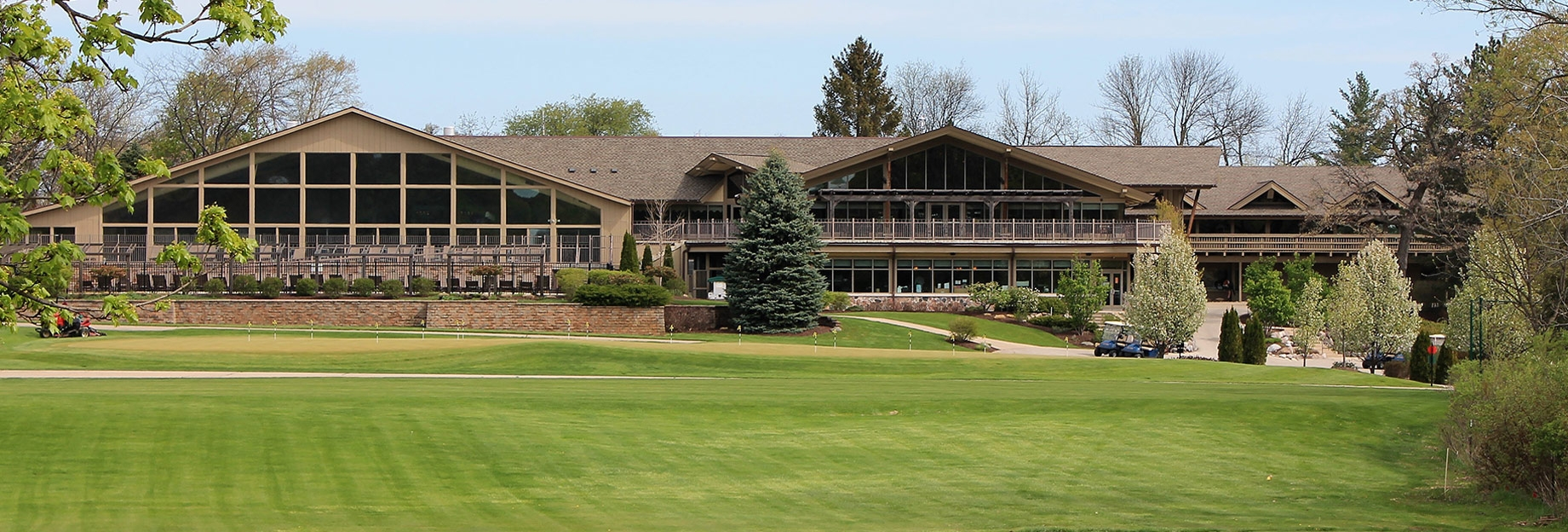 Abbey Springs Country Club (@abbeysprings) Cover Image