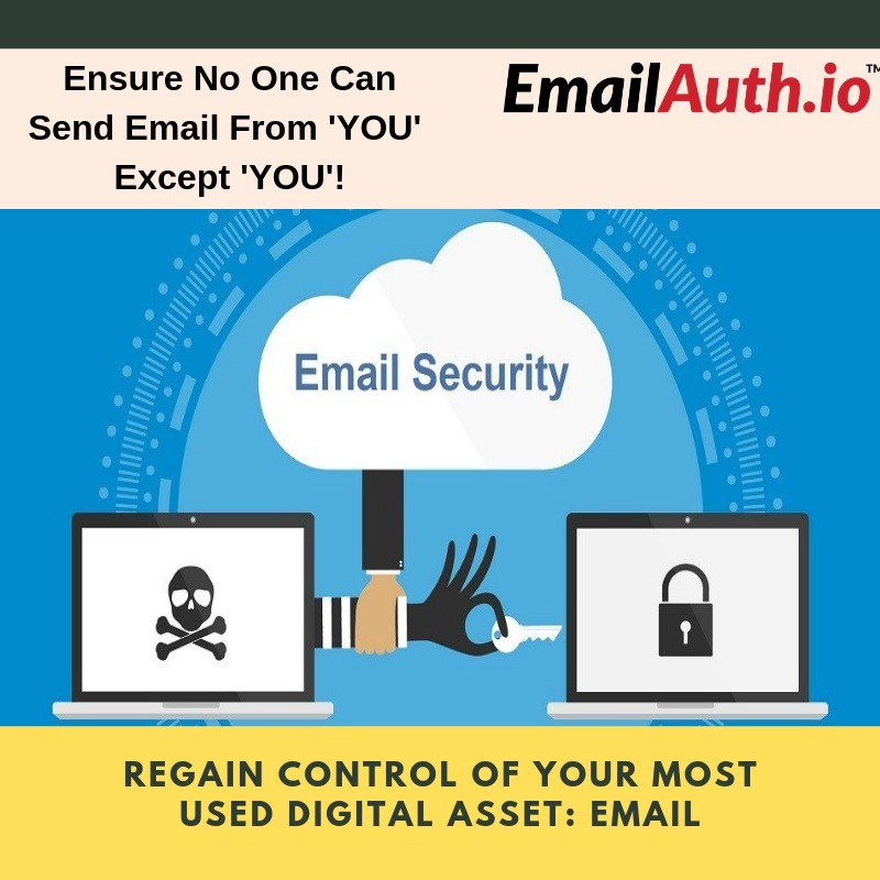 Email Auth (@emailauth) Cover Image