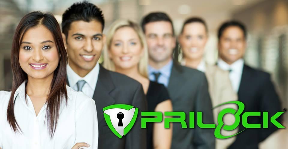 Prilock Security (@prilock) Cover Image