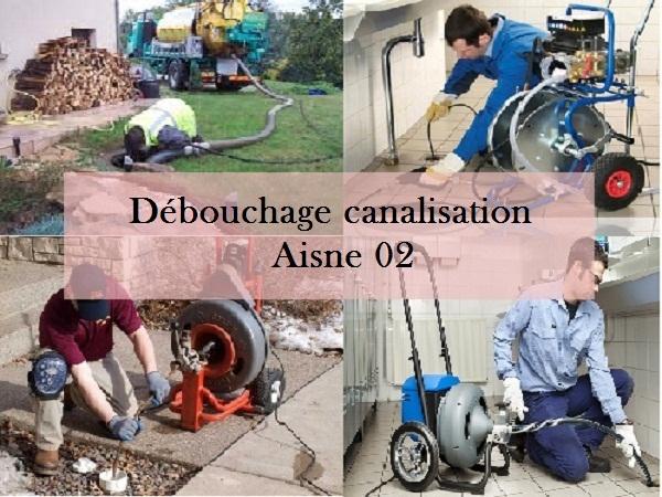 debouchage canalisation 0 (@debouchagecanalisation02) Cover Image