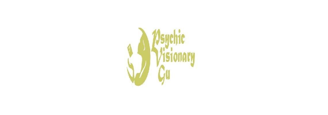 Psychic VisionaryGu (@psychicvisionarygu) Cover Image