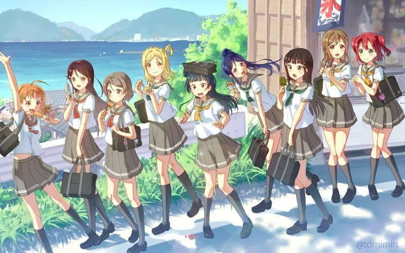 Kunikida Hanamaru (@hanamaru742) Cover Image