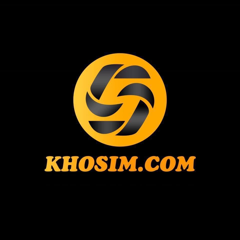KHO SIM (@vienthongkhosim) Cover Image