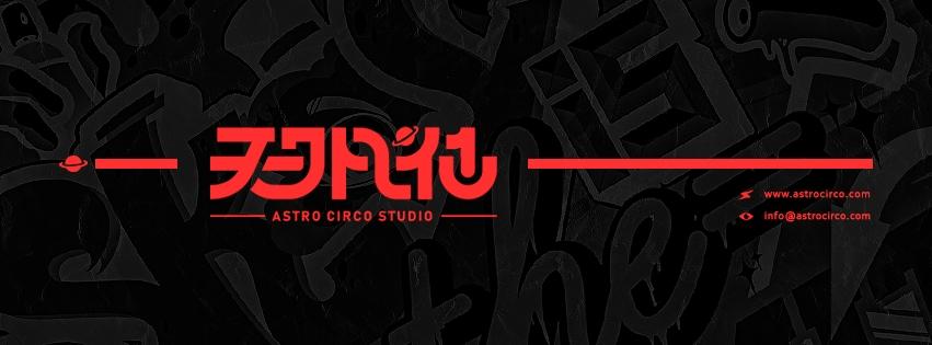 Astro Circo Studio (@astrocirco) Cover Image
