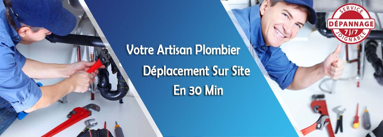 Plombier Nice Azur® (@plomniaz) Cover Image