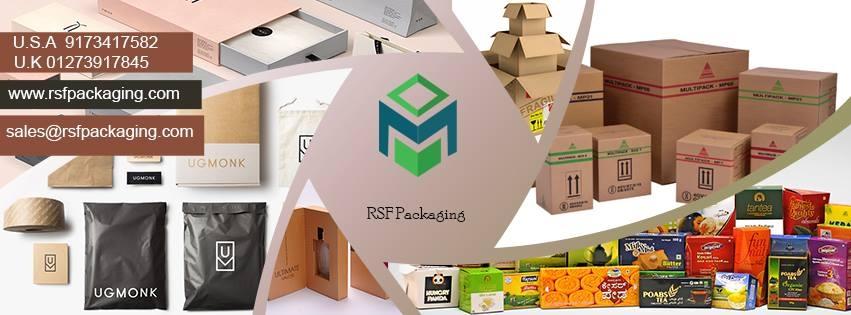 rsfpackaging (@rsfpackaging000) Cover Image