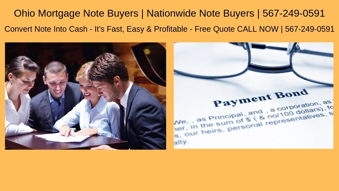 Ohio Mortgage Note Buyers (@ohiocnu) Cover Image