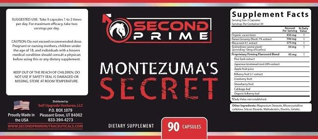 montezumasec1 (@montezumasec1) Cover Image