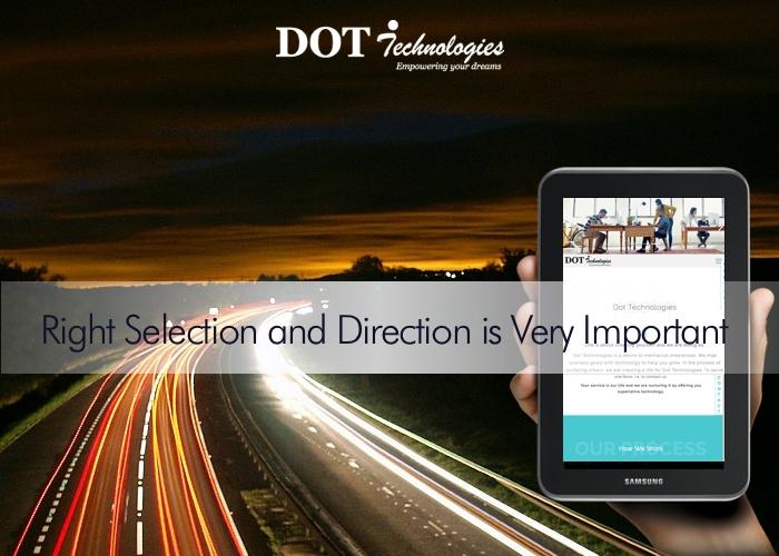 DOT_tech (@dot_tech) Cover Image
