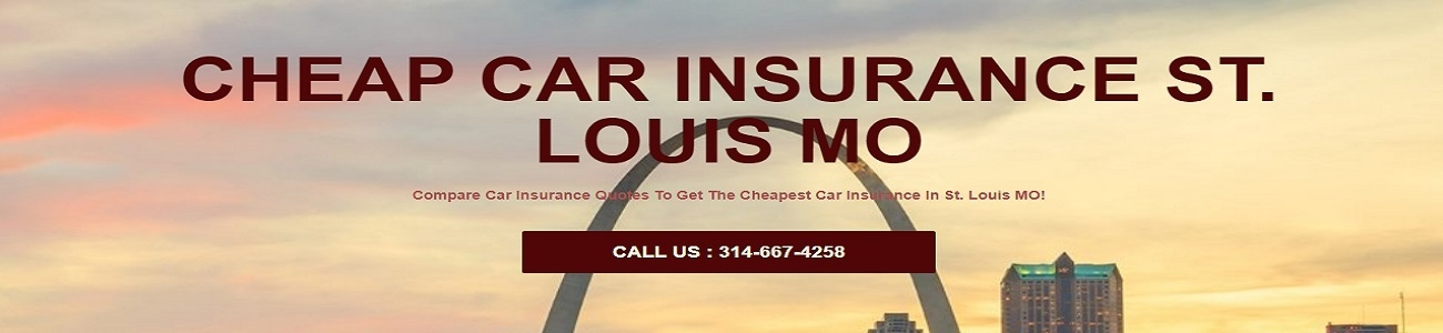 Iconic Car Insurance St. Louis MO (@carinsurancestlouis) Cover Image