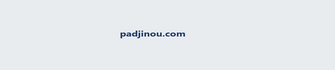 padjinou.com (@padjinou) Cover Image