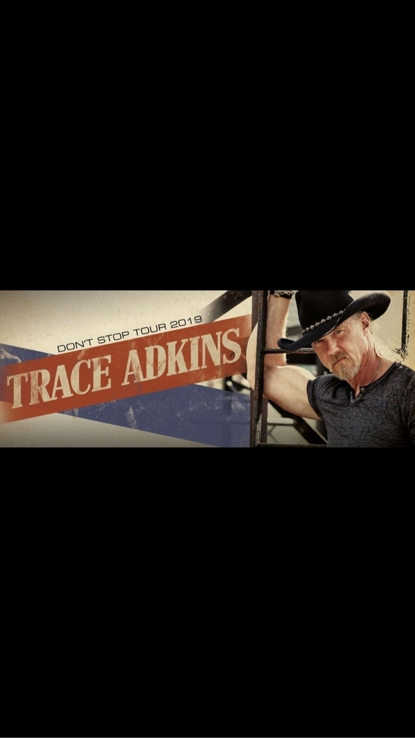 Trace Adkins  (@trace_adkins) Cover Image
