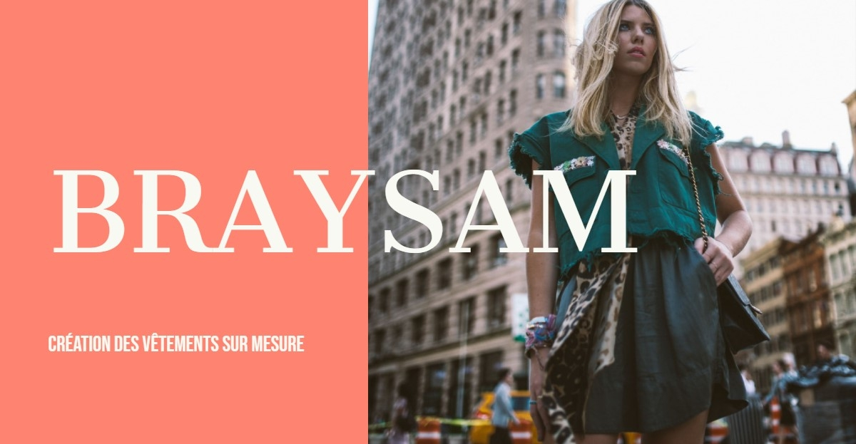 Braysam (@braysam) Cover Image