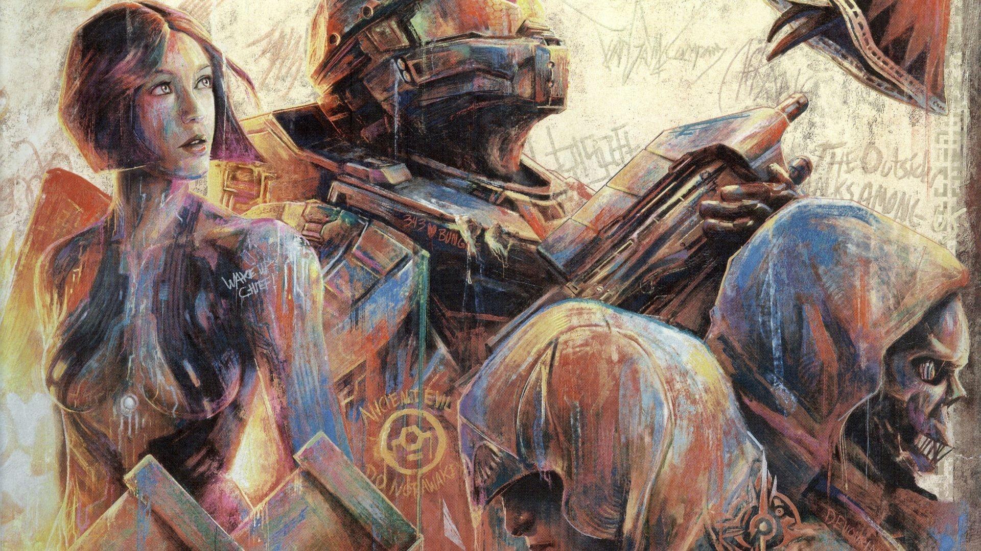 Leonardo Da Vinci (@theparaklet) Cover Image