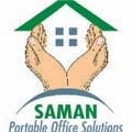 SAMAN Portable Office Solutions (@samanportable1) Cover Image