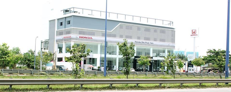Honda Ôtô Sài Gòn Phát Tiến (@hondaotosaigon) Cover Image