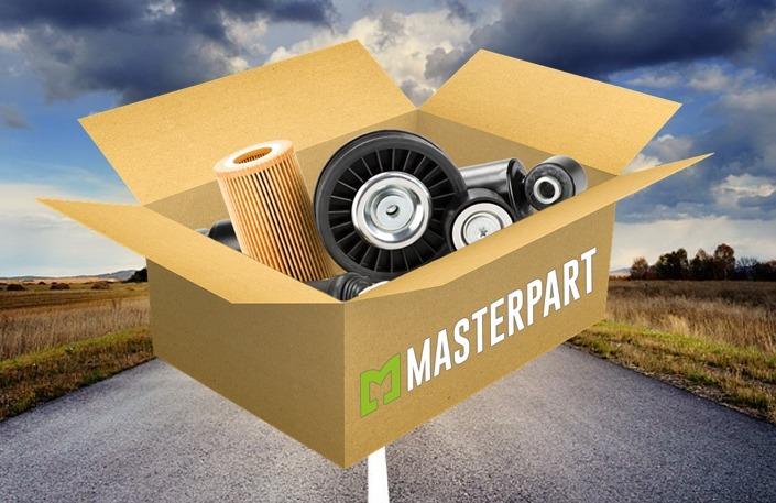 Masterpart AB (@masterpart) Cover Image