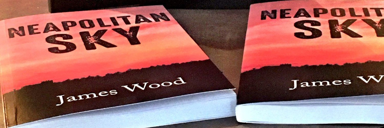 James Wood (@jimewood) Cover Image
