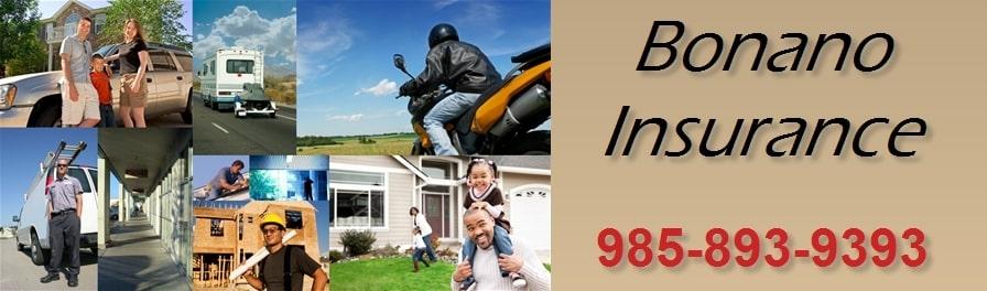 Bonano Insurance Agency (@bonanoinsurance1) Cover Image
