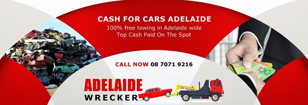 Adelaide Auto Wrecker (@adelaidewrecker) Cover Image