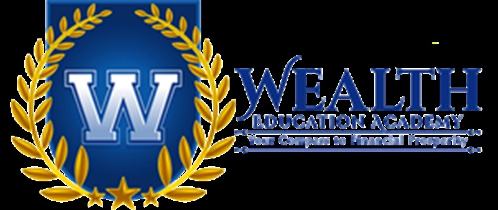Wealth Education Academy (@wealtheducationacademy) Cover Image