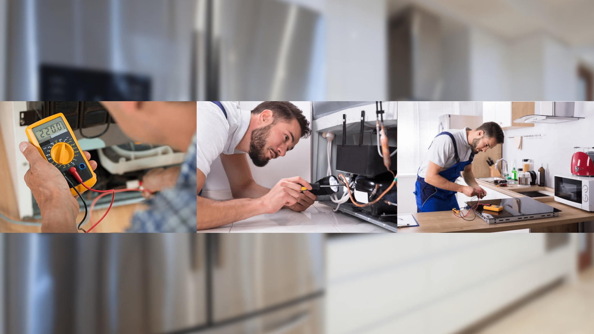 Coppell Appliance Repair (@appliancerepaircoppell) Cover Image