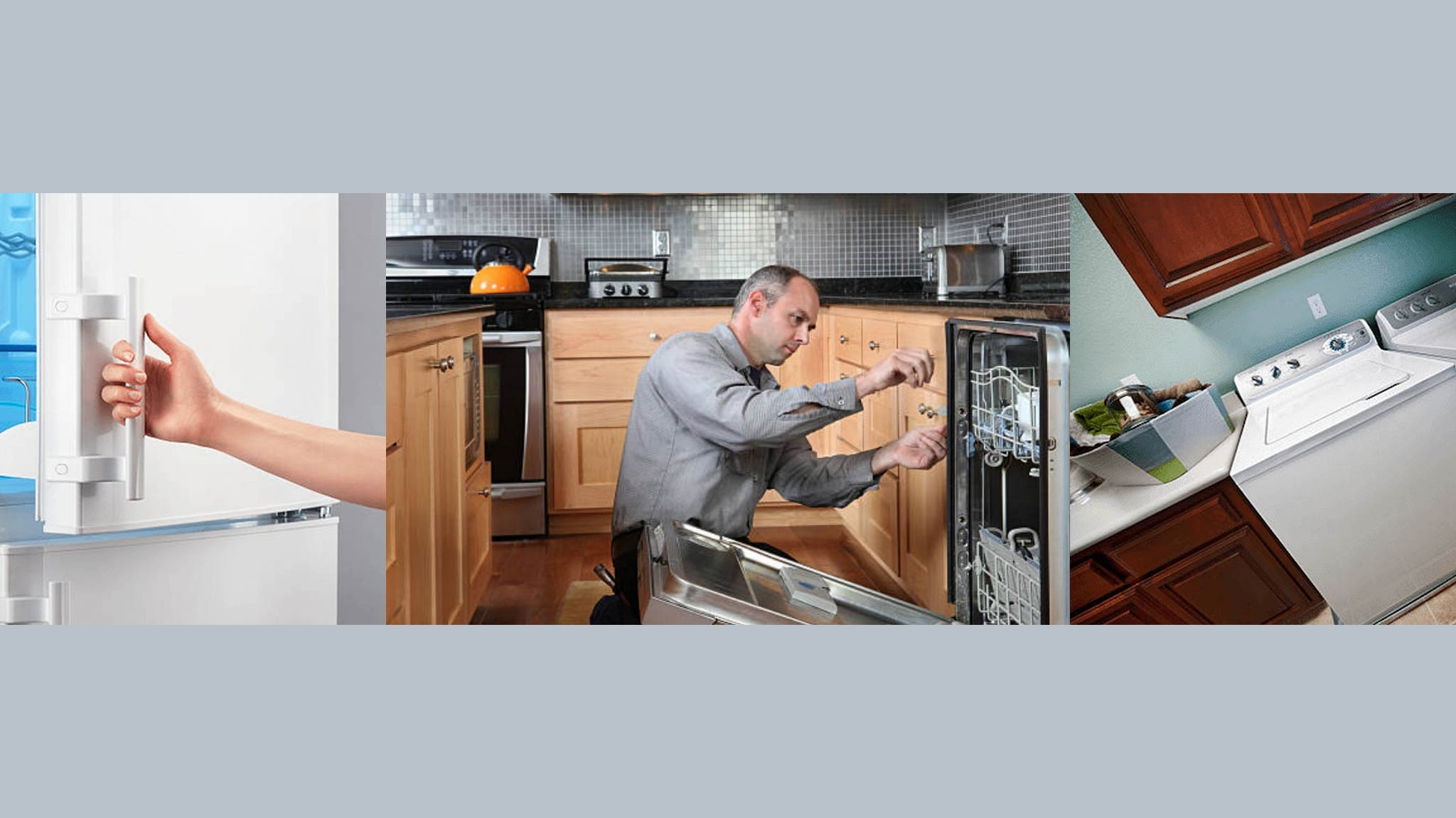 Keller Appliance Repair (@appliancerepairkeller) Cover Image