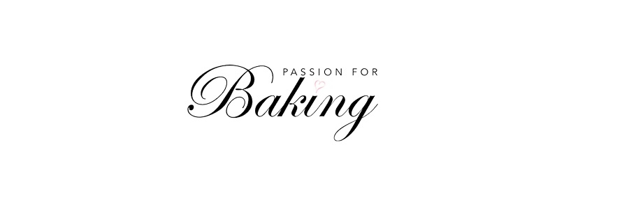 Passion For Baking (@passionforbaking) Cover Image